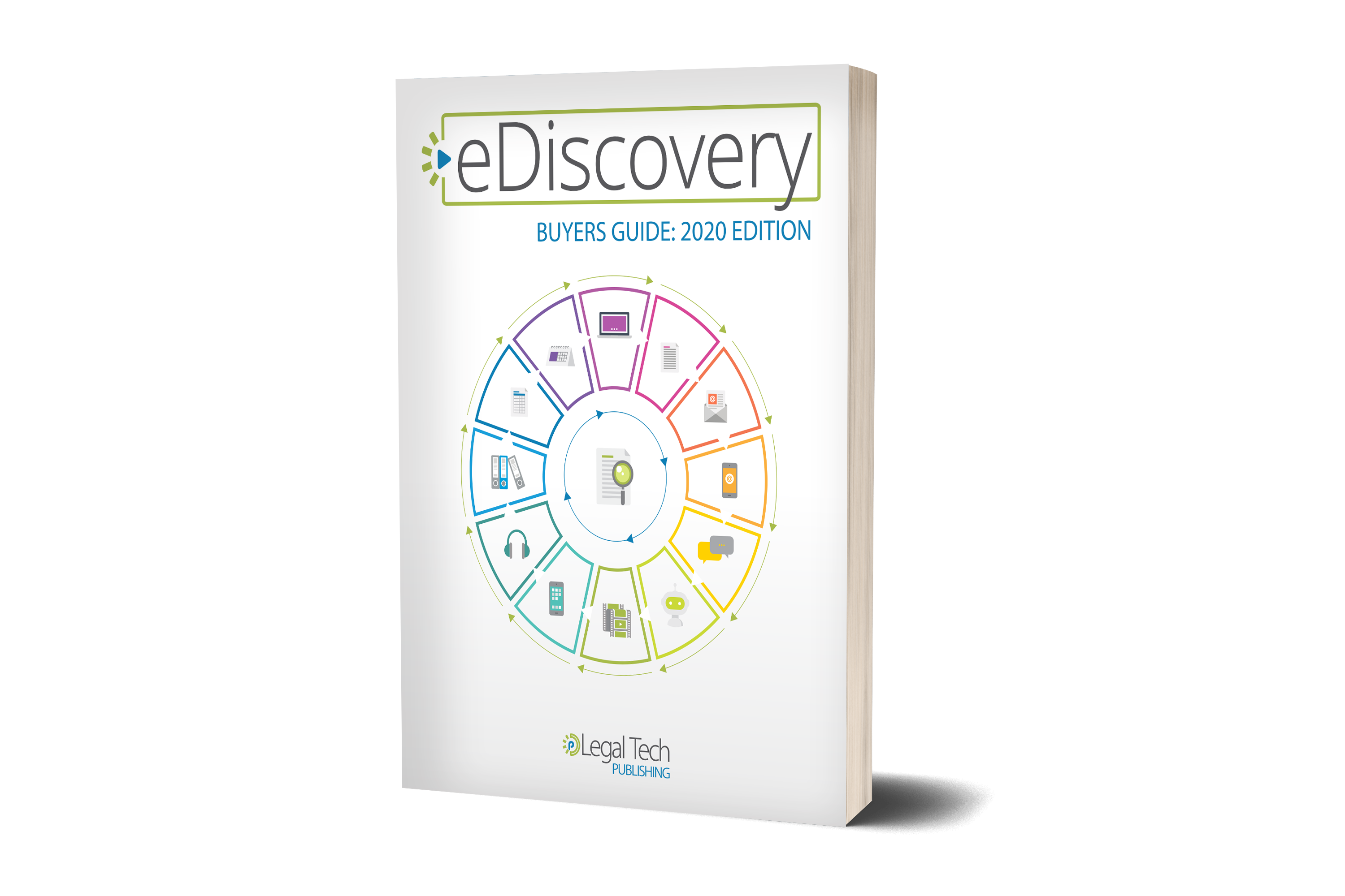 eDiscovery-Buyers-Guide-2020-Cover-Standing